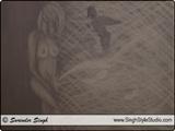 ਆਧੁਨਿਕ ਚਿੱਤਰਕਲਾ, ਨਵੀਂ ਦਿੱਲੀ, ਭਾਰਤ